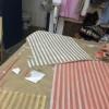 Pintar Tejidos para tapizar