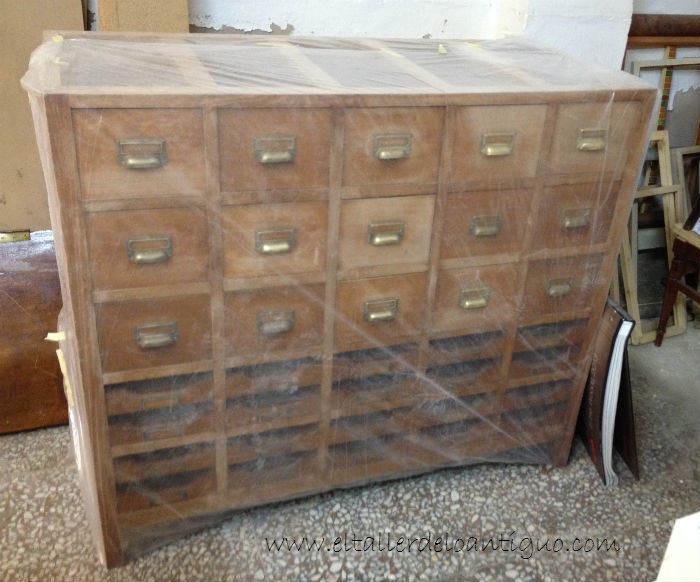 Cursos restauraci n muebles alicante - Curso restauracion muebles barcelona ...
