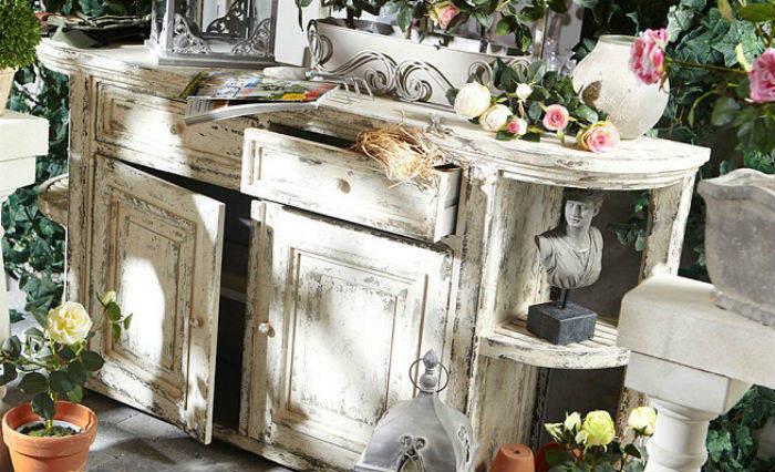 Preparar estuco para muebles decapados el taller de lo antiguo - Muebles decapados ...