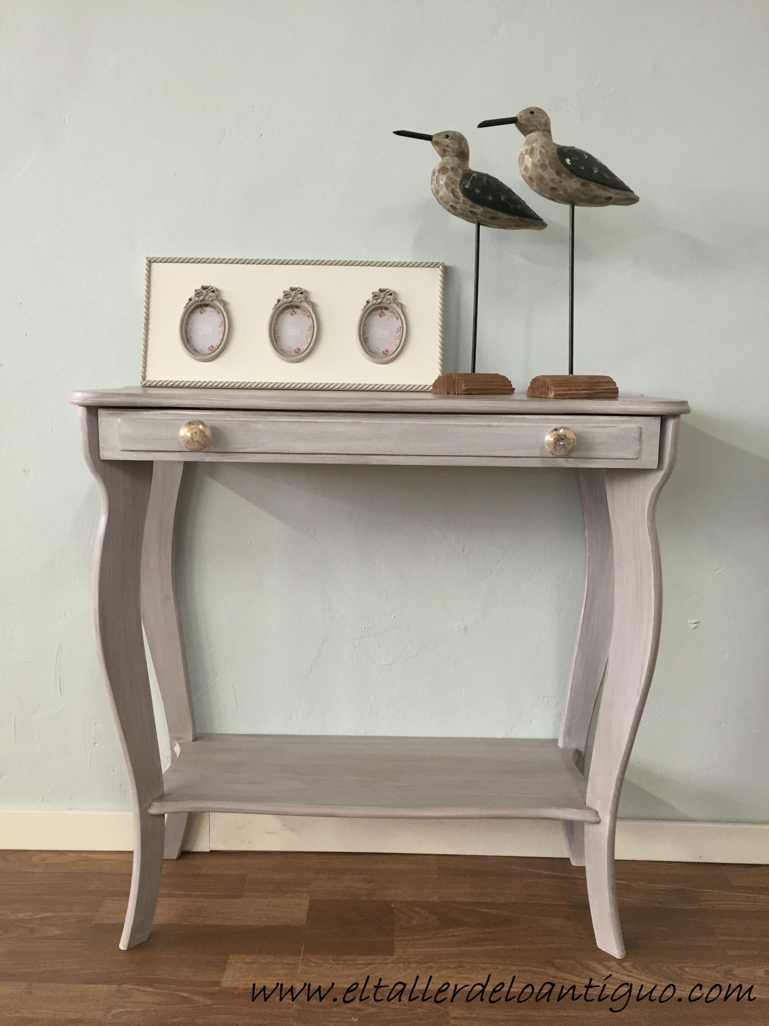 Como hacer una veladura acrilica el taller de lo antiguo - Pinturas para pintar madera ...