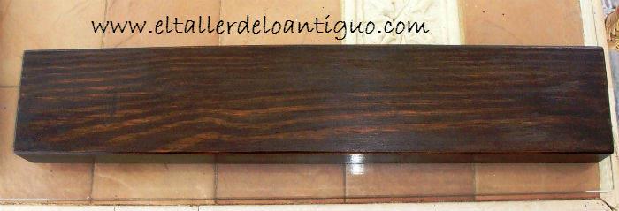 Trucos para te ir la madera aceite de linaza el taller - Aceite de linaza para madera ...