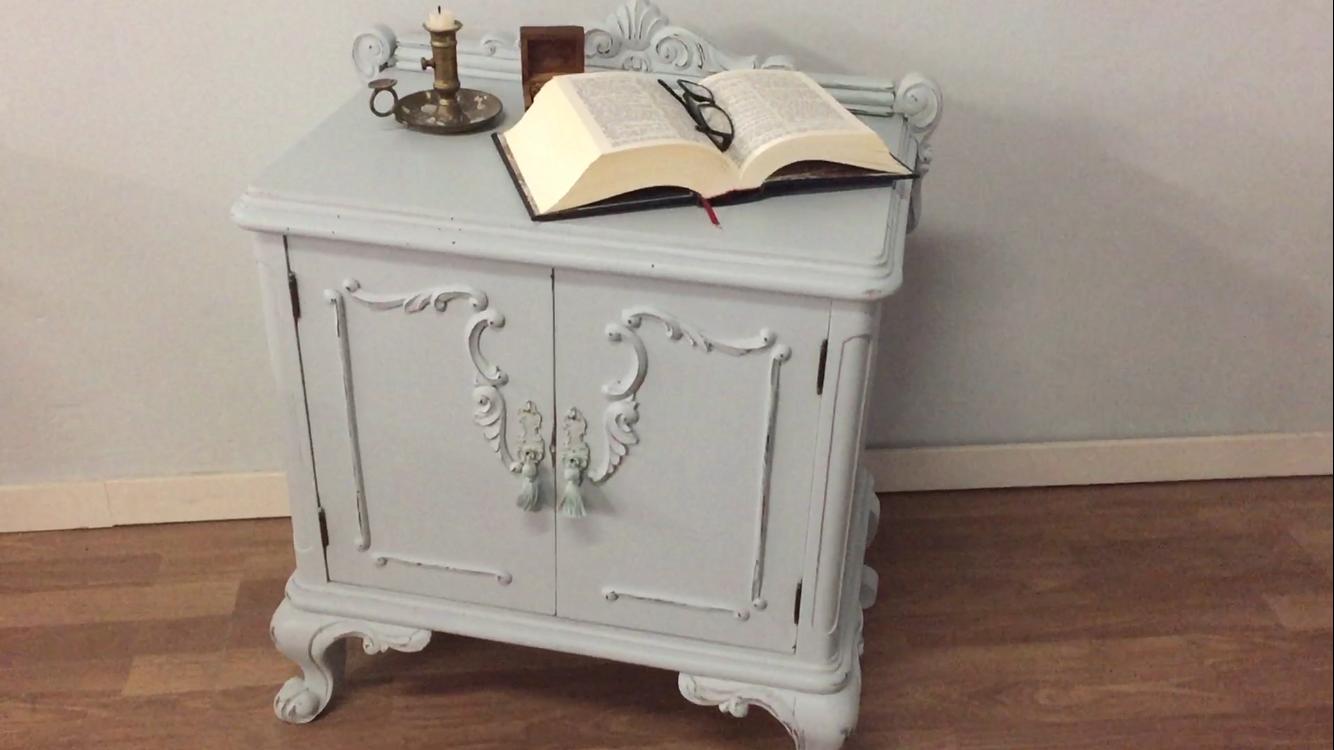 Manualidades Archives El Taller De Lo Antiguo # Muebles Faciles
