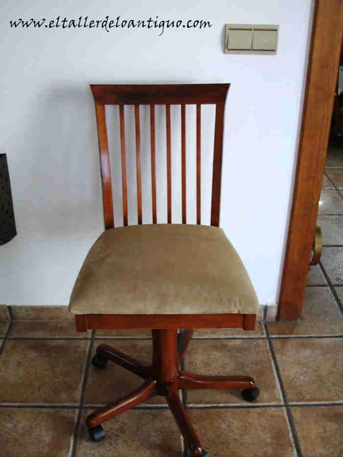 Restaurar sillas de despacho - Sillas de despacho ...