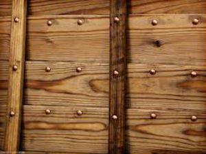 Ensambles madera espigas clavos el taller de lo antiguo - Clavos de cobre ...