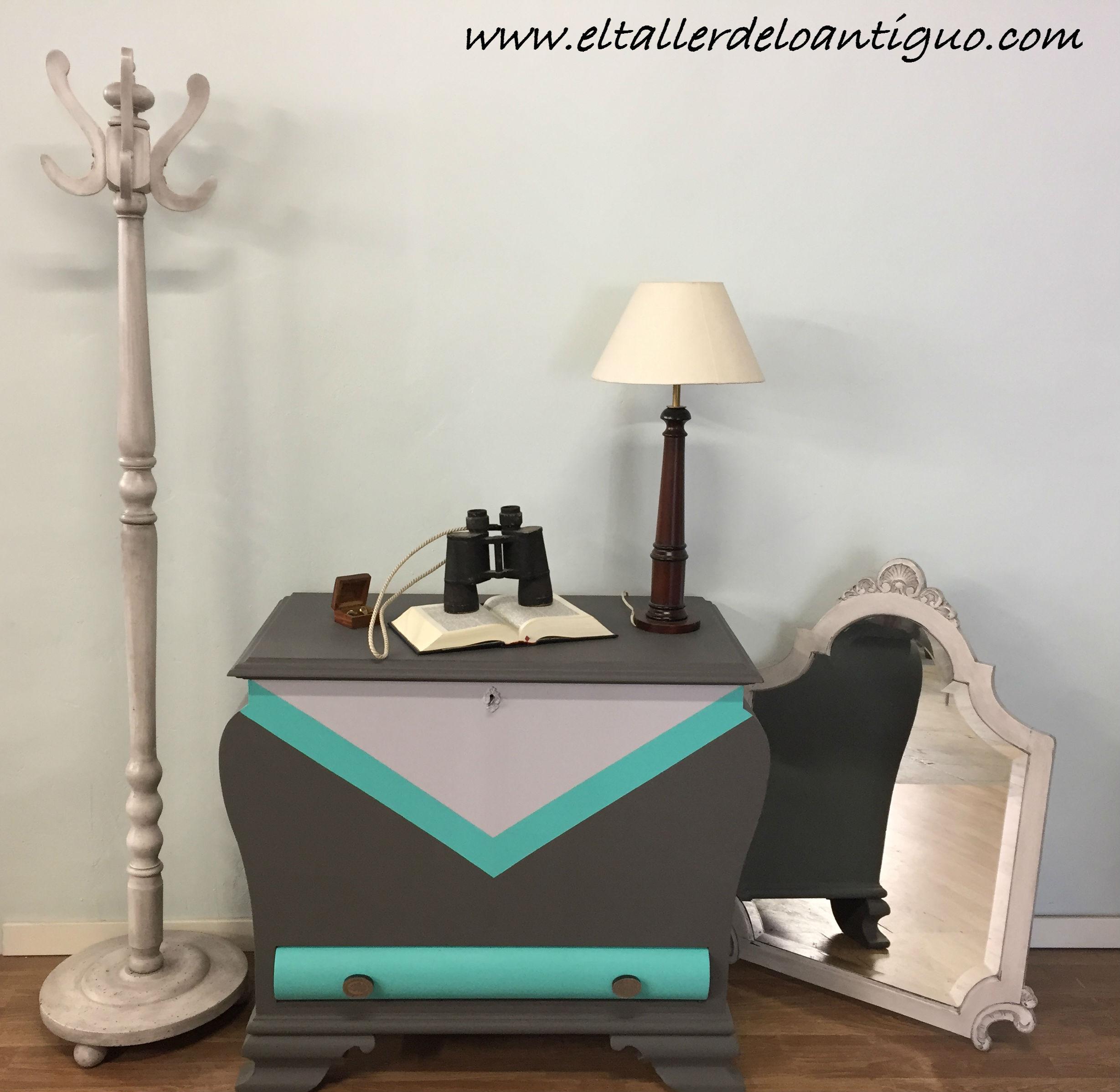 Como Limpiar E Hidratar Una Madera Antigua El Taller De Lo Antiguo ~ Como Limpiar Muebles De Madera Antiguos